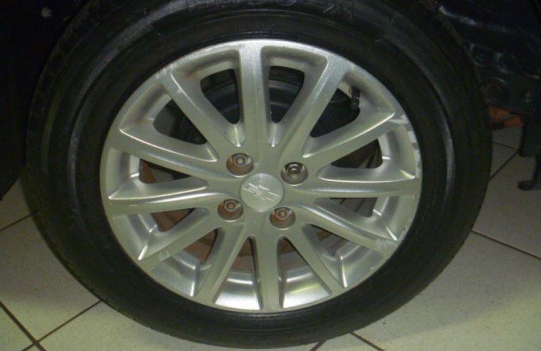 Chevrolet Cobalt LTZ 1.4 8V (Flex) - Foto #9