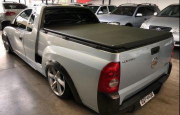 Chevrolet Montana Conquest 1.8 (Flex) - Foto #7