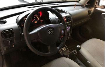 Chevrolet Montana Conquest 1.8 (Flex) - Foto #8