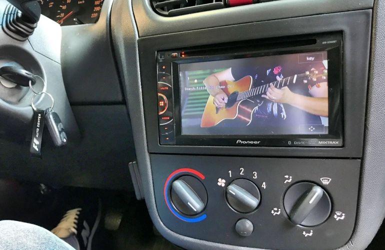 Chevrolet Montana Conquest 1.8 (Flex) - Foto #10
