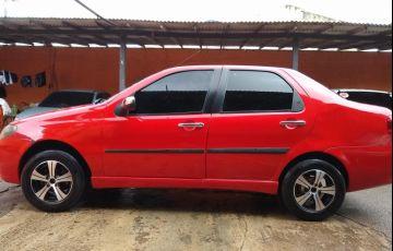 Fiat Siena EL 1.0 8V (Flex) - Foto #5