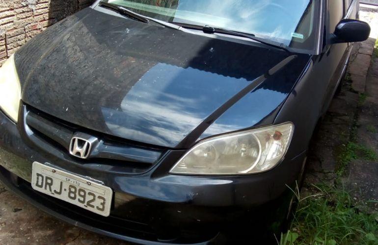 Honda Civic Sedan LXL 1.7 16V (Aut) - Foto #3