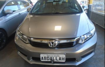 Honda New Civic LXL 1.8 16V (Flex) - Foto #2
