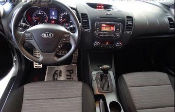 Kia Cerato 1.6 16V Flex - Foto #9