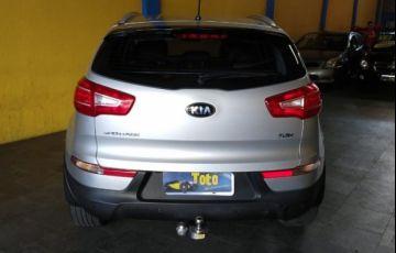 Kia Sportage EX 4X2 2.0 16V Flex - Foto #2