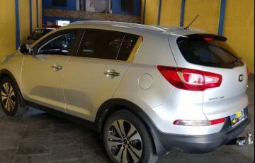 Kia Sportage EX 4X2 2.0 16V Flex - Foto #4