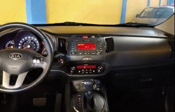 Kia Sportage EX 4X2 2.0 16V Flex - Foto #9