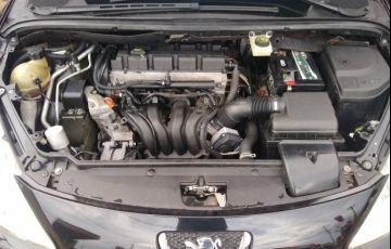 Peugeot 307 Hatch. Feline 2.0 16V - Foto #7