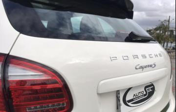 Porsche Cayenne 4.8 V8 S 4WD - Foto #3