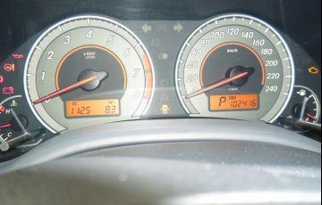 Toyota Corolla Sedan 1.8 Dual VVT-i GLI (aut) (flex) - Foto #6