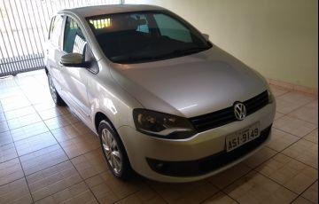 Volkswagen Fox Prime 1.6 8V (Flex) - Foto #5