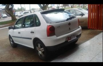 Volkswagen Gol City 1.0 (G4) (Flex) - Foto #6