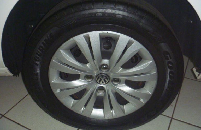 Volkswagen Novo Gol 1.6 (Flex) - Foto #9