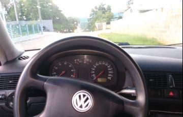 Volkswagen Golf Comfortline 2.0 - Foto #2