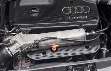 Audi A3 1.8 20V Turbo (180hp) - Foto #4