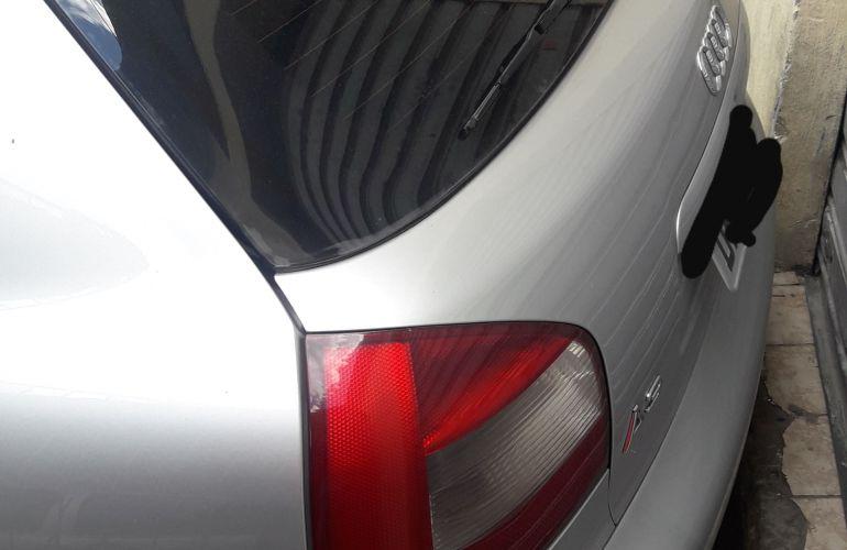 Audi A3 1.8 20V Turbo (180hp) - Foto #6