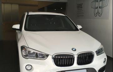 BMW X1 2.0 xDrive25i Sport ActiveFlex