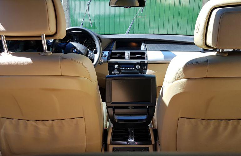 BMW X5 4.8i 4x4 - Foto #2