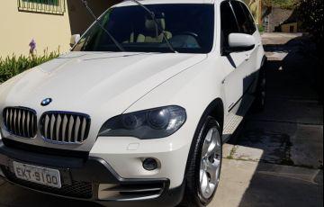 BMW X5 4.8i 4x4 - Foto #4