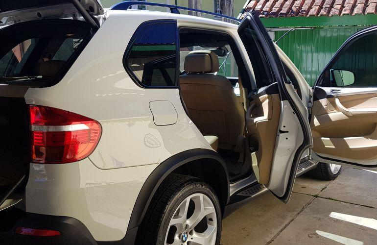BMW X5 4.8i 4x4 - Foto #6
