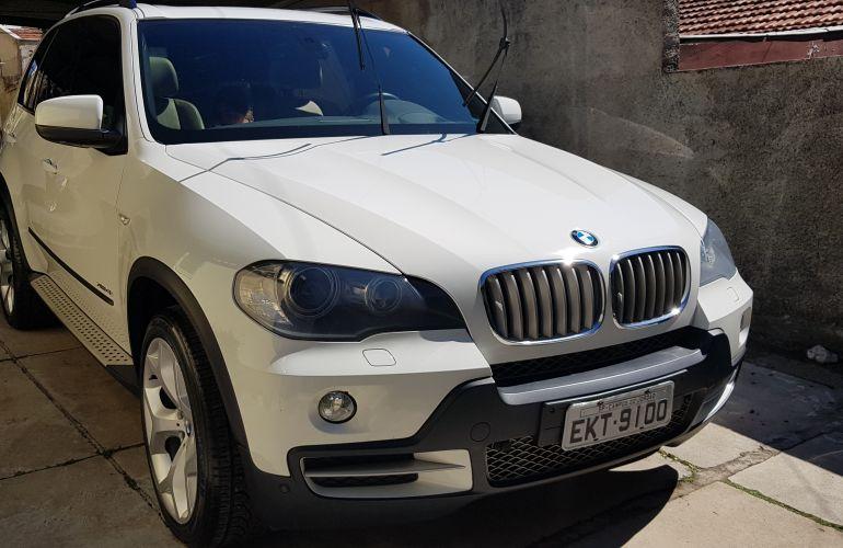 BMW X5 4.8i 4x4 - Foto #8