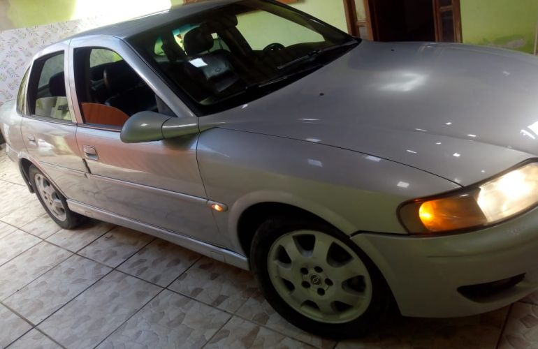 Chevrolet Vectra Plus CD 2.0 8V - Foto #1