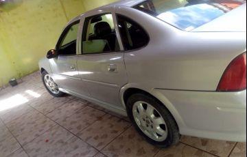 Chevrolet Vectra Plus CD 2.0 8V - Foto #2