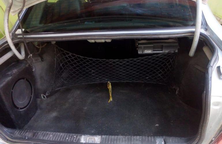 Chevrolet Vectra Plus CD 2.0 8V - Foto #9
