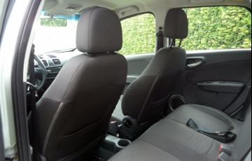Fiat Grand Siena Evo Attractive 1.4 8V (Flex) - Foto #10