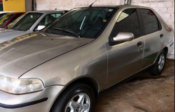 Fiat Siena ELX 1.0 8V - Foto #2