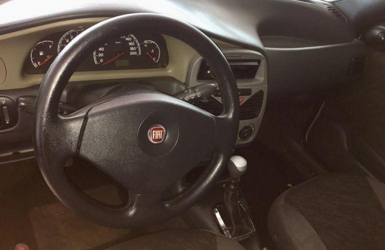 Fiat Siena ELX 1.0 8V - Foto #6