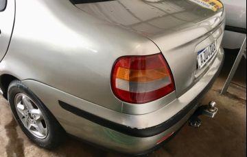 Fiat Siena ELX 1.0 8V - Foto #8