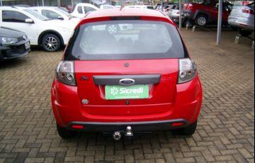 Ford Ka 1.0 (Flex) - Foto #7
