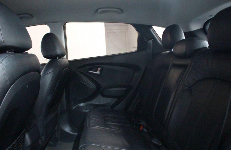 Hyundai ix35 2.0 GLS Completo (Aut) - Foto #9