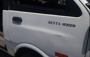 Kia Besta GS Grand 3.0 - Foto #1