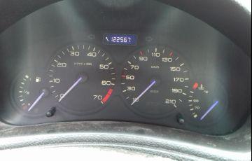 Peugeot 206 Hatch. Presence 1.4 8V (flex) - Foto #2