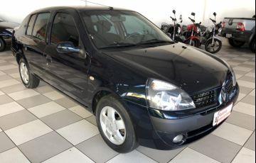 Renault Clio Sedan Privilége 1.0 16V