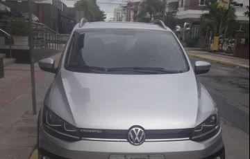 Volkswagen CrossFox 1.6 16v MSI (Flex) - Foto #2