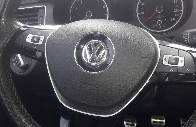 Volkswagen CrossFox 1.6 16v MSI (Flex) - Foto #4