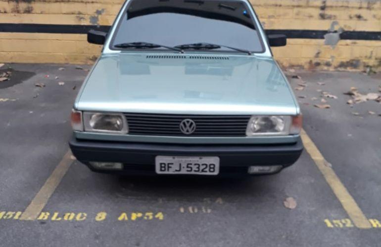 Volkswagen Gol CL 1.8 - Foto #1