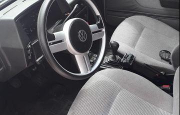 Volkswagen Gol CL 1.8 - Foto #2