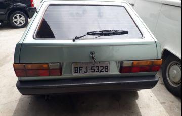 Volkswagen Gol CL 1.8 - Foto #8
