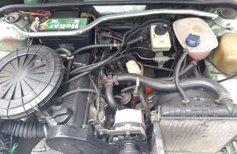 Volkswagen Gol CL 1.8 - Foto #10