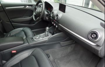 Audi A3 Attraction S-tronic 1.4 16V - Foto #3