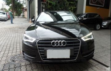 Audi A3 Attraction S-tronic 1.4 16V - Foto #4