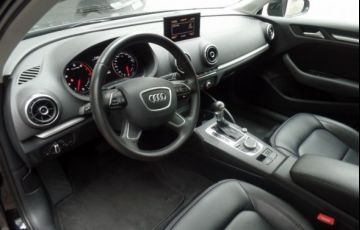 Audi A3 Attraction S-tronic 1.4 16V - Foto #7