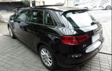 Audi A3 Attraction S-tronic 1.4 16V - Foto #8