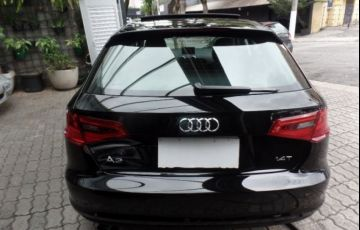 Audi A3 Attraction S-tronic 1.4 16V - Foto #9