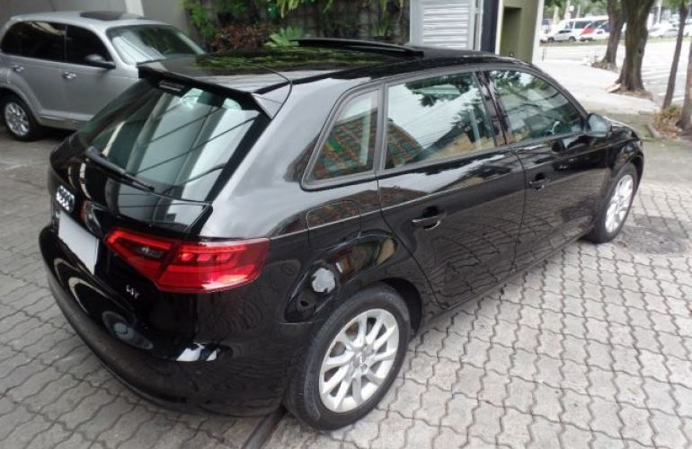 Audi A3 Attraction S-tronic 1.4 16V - Foto #10