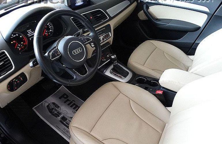 Audi Q3 Attraction 2.0 Turbo FSI - Foto #6